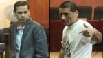 Caso Oyarce: 'Loco David' y 'Cholo Payet' bajo nueva acusación - Noticias de jose luis roque
