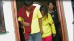 Sujeto lanza a su pareja del segundo piso y ella no lo denuncia - Noticias de pilar salvatierra