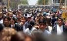 Perú, entre los países menos felices de Latinoamérica