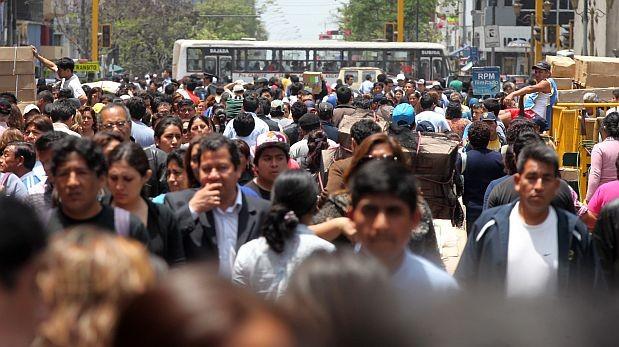 BCP: hasta 4,5% habría crecido la economía peruana en abril