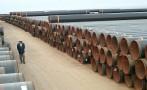 Enagás asume que le quitarán la concesión del gasoducto al sur