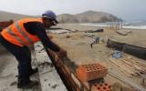 Maestros sin obras: La construcción lleva dos años en recesión