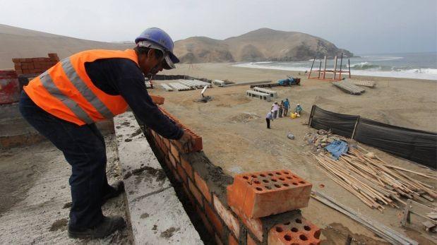 Lanzan oferta ecoamigable de insumos para la construcción