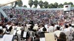 Concierto gratis de Sinfónica Nacional en Parque Zonal Huáscar - Noticias de johannes tuchel