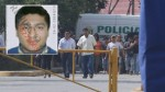"""Crimen de Burgos hijo: """"Es posible que orden saliera de penal"""" - Noticias de rene jesus aroni lima"""