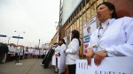 Huelga médica solo fue acatada en un 0,12%, según el Minsa - Noticias de federación de enfermeras del ministerio de salud