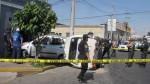 Accidente en Pacasmayo dejó 20 heridos de consideración - Noticias de accidente automovolistico