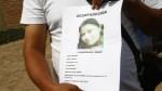 Personas desaparecidas: ya son 226 casos en lo que va del año - Noticias de ruth thalia sayas sanchez