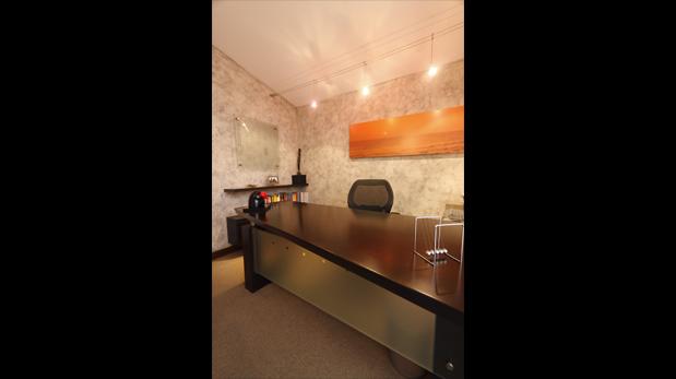 A ade una oficina a tu hogar sin perder el estilo for Escritorios de oficina lima