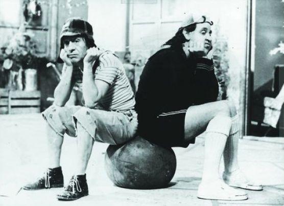 Chespirito falleció: el fútbol detrás de su mente maestra