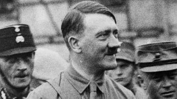 """""""Hitler se exilió en Sudamérica y se apellidó Kirchner"""""""