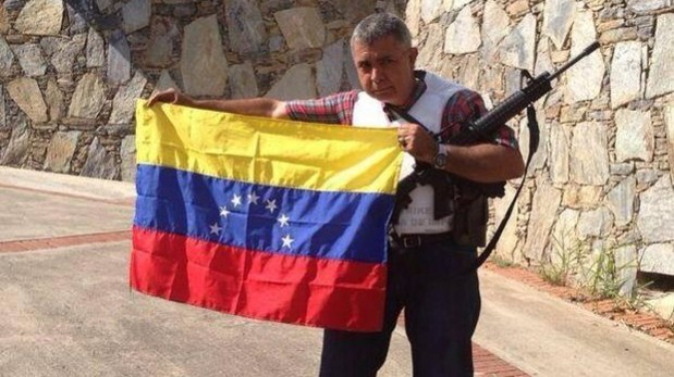 Venezuela: Angel Vivas, el general acusado de las guarimbas
