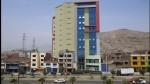 Los Olivos: alcalde usó dinero de obras para universidad - Noticias de catherina salas