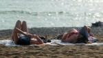 Fin de semana: hay nueve playas no aptas para bañistas en Lima - Noticias de country club villa