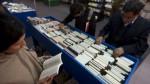 Trujillo: esperan recibir 150 mil visitantes en Feria del Libro - Noticias de liliana minaya