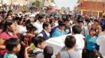 PNP rota a doce agentes tras la muerte de una niña en Mórrope - Noticias de darwin grandez