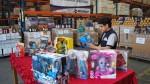 Incautan 675 juguetes de colección en C.C. Arenales - Noticias de star craft