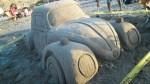 Las más espectaculares esculturas del artista de la arena - Noticias de ruben rebatta