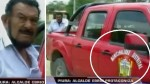 Alcalde de La Unión usó camioneta municipal para ir a peña - Noticias de vicente seminario silva