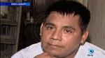 Caso Burgos: habla 'Aroni', el principal sospechoso del crimen - Noticias de renee jesus aroni lima