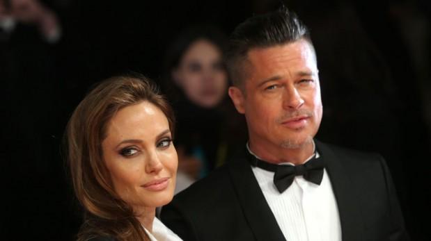 Oscar 2014: Angelina Jolie y Brad Pitt entre los presentadores