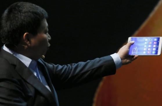 Los primeros lanzamientos en el Mobile World Congress 2014