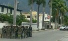 Venezolanos marchan a embajada cubana para denunciar injerencia