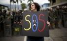 Crisis en Venezuela: Panamá propone reunión urgente de la OEA