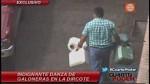Robo de gasolina en Dircote: fiscalía investigará hasta abril - Noticias de norah cordova alcantara