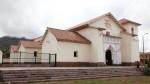 Restauran templo donde se realizó la Batalla de Sangarará - Noticias de jose gabriel condorcanqui