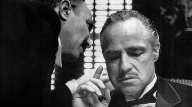 """La noche que """"El Padrino"""" rechazo el Oscar"""