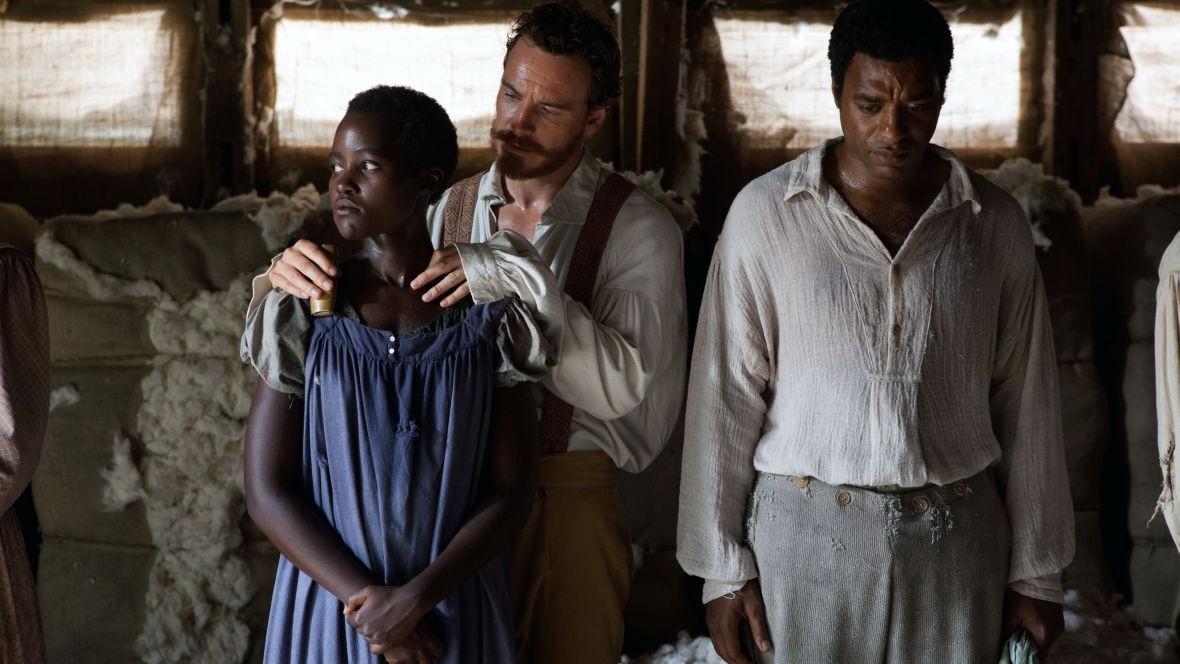 """¿Por qué """"12 años de esclavitud"""" es favorita a ganar el Oscar?"""