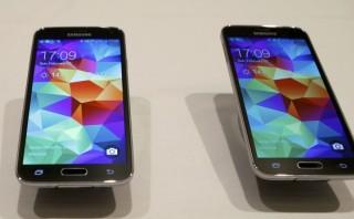 El Galaxy S5 de Samsung llegará al Perú el 11 de abril