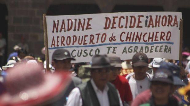 Cusco ha perdido S/. 6 mlls. por paro regional