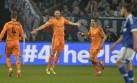 Real Madrid humilló 6-1 al Schalke en Alemania por Champions