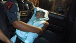 San Miguel: recién nacida fue encontrada dentro de una iglesia - Noticias de mongrut munoz