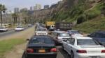 Barranco cerrará tramo de la Costa Verde si Lima no lo ejecuta - Noticias de sota nadal