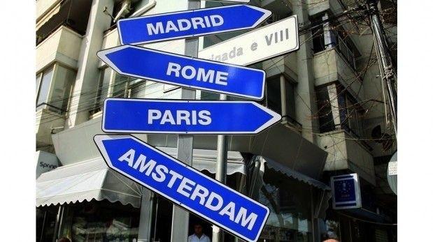 Visa Schengen: Aún falta para su eliminación definitiva