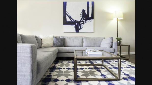 Pisos con estilo decora tu casa con la alfombra adecuada decoraci n casa y m s el - Decora tu piso ...