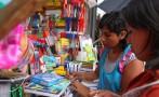El mercado de útiles escolares mueve más de S/.1.800 millones