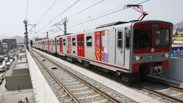 Tren eléctrico: director contrató amigos y consultoras a dedo