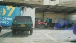 Robo de gasolina se hacía con 17 vehículos de la Dircote - Noticias de norah cordova alcantara