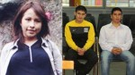 Caso Ruth Sayas: comenzó lectura de sentencia contra asesino - Noticias de redy leiva