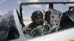 Conozca a la primera piloto peruana en volar un avión caza - Noticias de liliana zarate