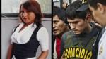 Caso Ruth Sayas: cronología de un crimen que nació en TV - Noticias de ruth thalia sayas