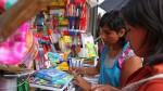 El mercado de útiles escolares mueve más de S/.1.800 millones - Noticias de jaime cardenas