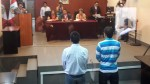 Caso Ruth Sayas: Bryan Romero y su tío participaron en crimen - Noticias de ruth thalia sayas