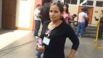 """Madre de Ruth Thalía Sayas: """"Ella ya va a descansar en paz"""" - Noticias de ruth sayas"""