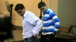 Caso Ruth Sayas: Bryan Romero y su tío participaron en crimen - Noticias de ruth sayas
