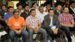 Caso Walter Oyarce: el 5 de marzo se dictará sentencia - Noticias de jose luis roque